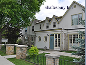 Picture of Shaftesbury Inn in Little  Current