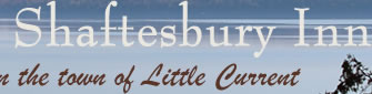 Click here to visit Shaftesbury Inn website